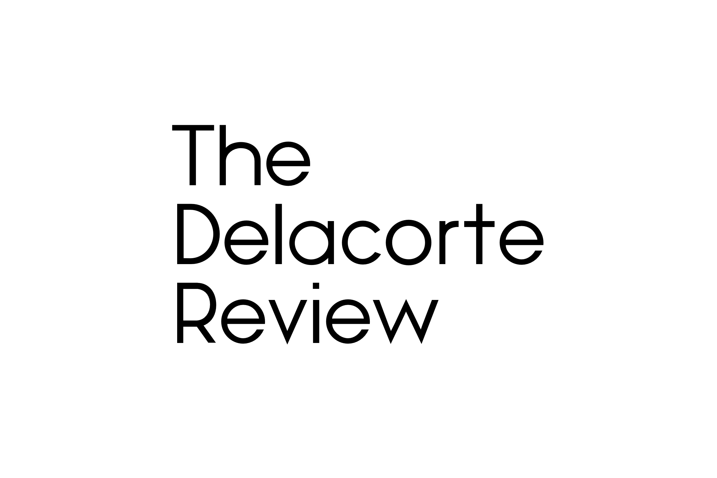 The Delacorte Review » Broken